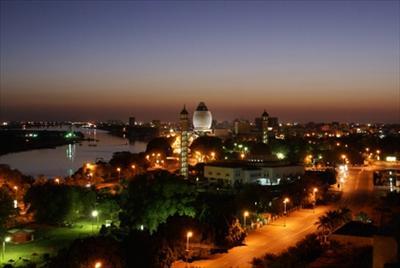 Chartúm
